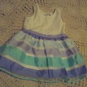 The Children Place Toddler Dress